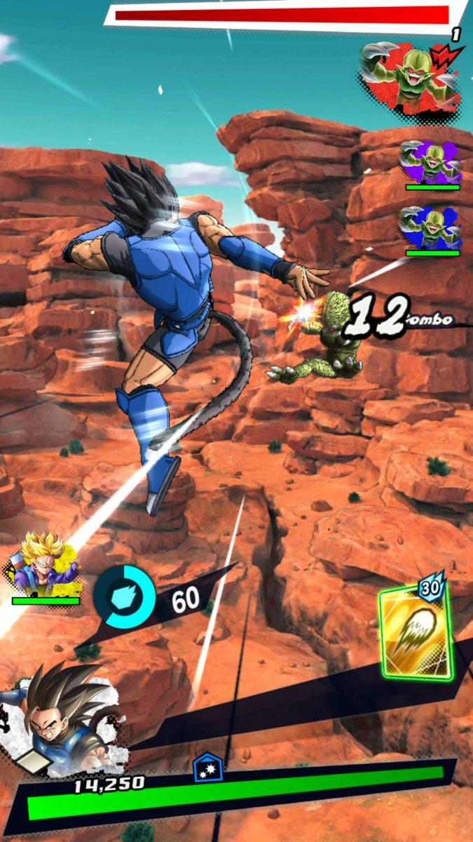 《龙珠 LEGENDS》安卓版近日于美区先行配信 3