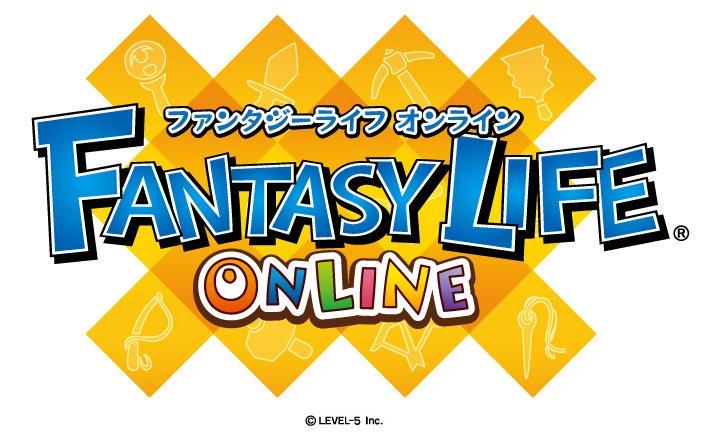 《Fantasy Life Online》近日宣布配信延期至2018年夏 1