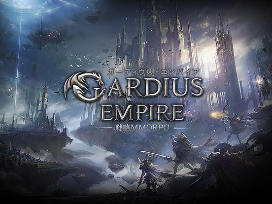 GEMEVIL新作《Gardius Empire》于5月30日正式全球配信