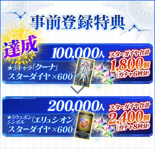 SEGA新作《IDOLA 梦幻之星传说》事前登录10万人达成 2